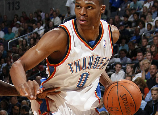 Don't Forget to Pay Attention to Russell Westbrook
