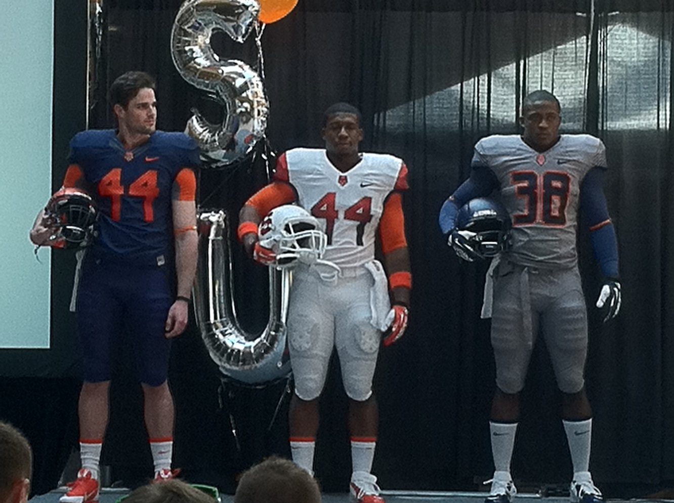 New nike college football uniforms 2014