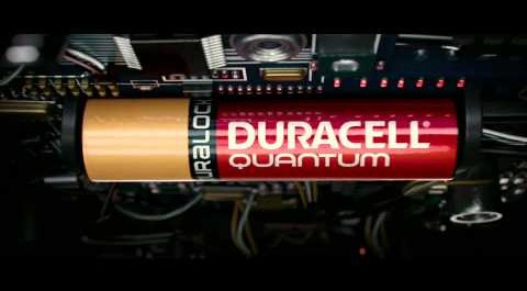 Patrick Willis and Vic Fangio star in Duracell commercial