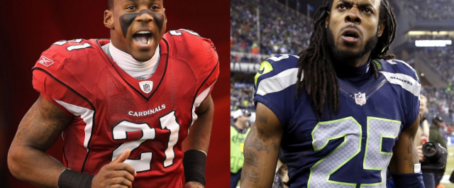 Patrick Peterson's new contract one ups Richard Sherman's