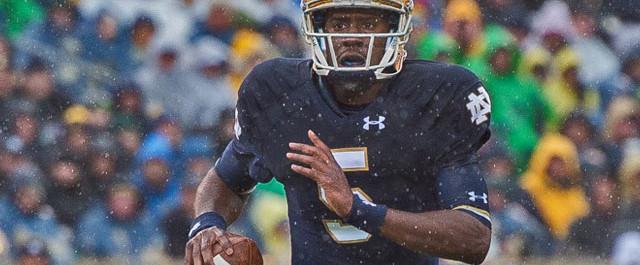 2014 Week 13: College Football games of the Week