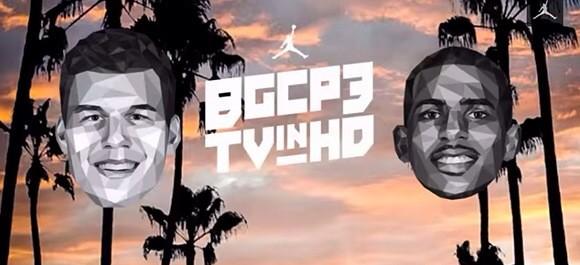 BG x CP3 TV in HD episode one