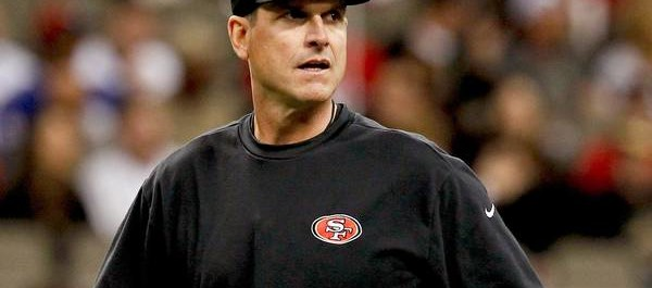 Top 5 Destinations for Jim Harbaugh to Coach Next Season
