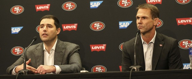What Coach Makes the Most Sense with the San Francisco 49ers?