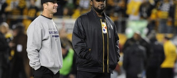 Ravens/Steelers: Rivalry Renewed