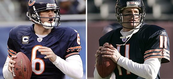 Jay Cutler is Proving That He is Becoming Jeff George 2.0