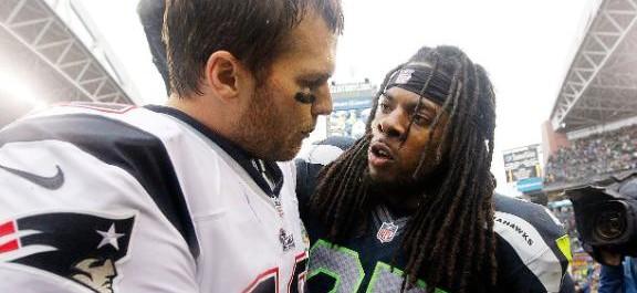 Lets talk Super Bowl XLIX