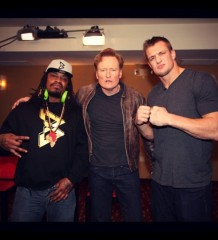 Conan_BigGameShowdown_Gronk_vs_BeastMode