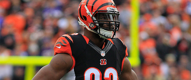 Bengals making solid moves in free agency