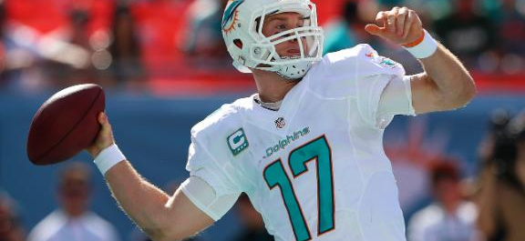 Did the Dolphins overpay Ryan Tannehill?