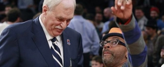 Phil Jackson and the Disastrous New York Knicks