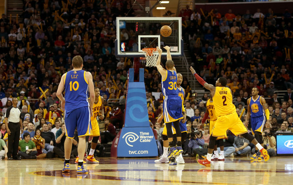 NBA Finals Preview: Cavs/Warriors – The Front Office News