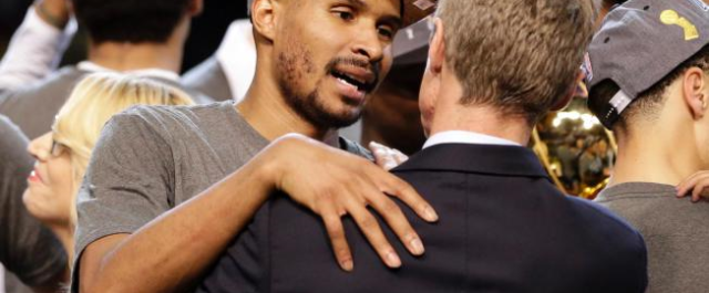Steve Kerr made the right choice picking the Warriors over the Knicks