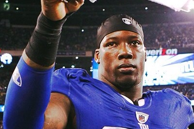 When Keeping It Real Goes Wrong: Jason Pierre-Paul Edition