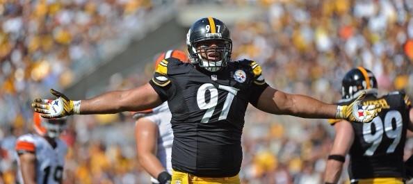 Steelers open up checkbook for Heyward