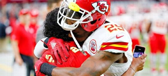 The return of Eric Berry is bigger than football