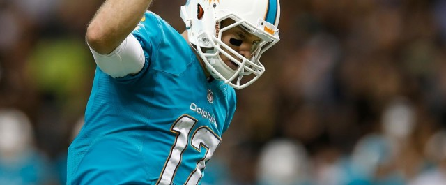 NFL Sleepers: The Miami Dolphins Look to Take Over The AFC East
