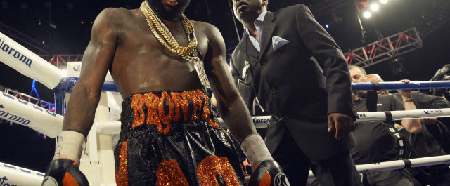 Adrien Broner impresses while capturing his fourth world title