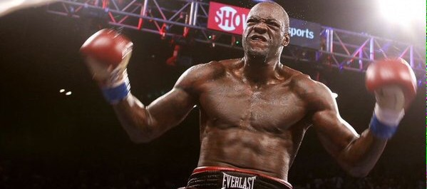 Watch: Wilder KO Szpilka in the 9th round