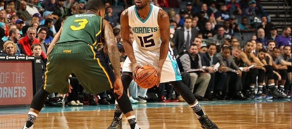 Watch: The Hornets Kemba Walker drop a franchise record 52 points against the Jazz