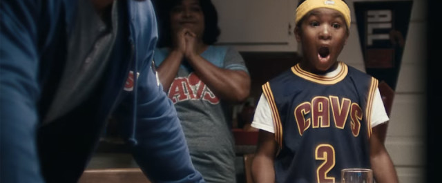 "Watch: Nike's Cleveland ""Worth the Wait"" Commercial"
