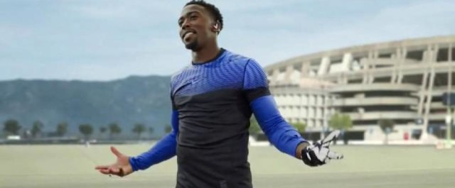 Watch: Tyrod Taylor x Toyota Camry commercial