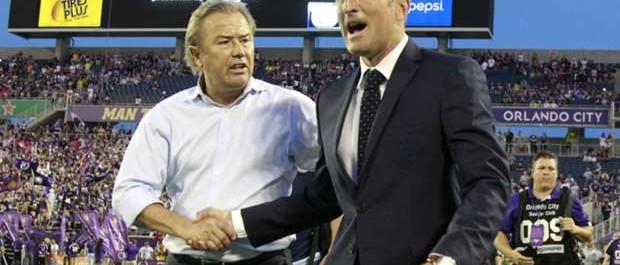 Jason Kreis Appointed Head Coach Of Orlando City SC
