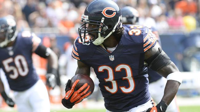 chi-charles-tillman-chicago-bears-photos
