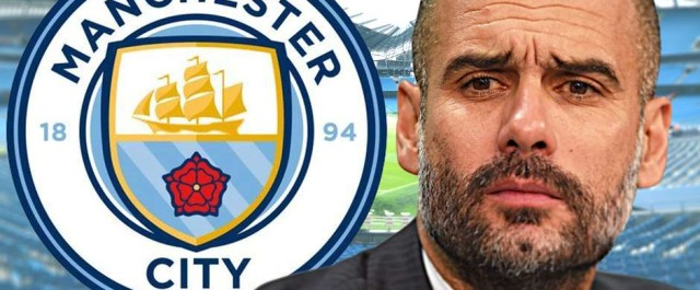 Pep Guardiola Hoping To Reach New Heights With City