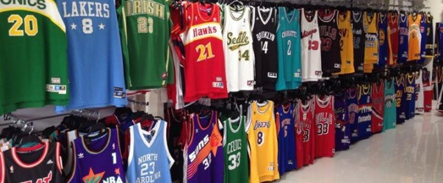 In The Modern NBA, Should You Even Buy Your Favorite Players Jersey?