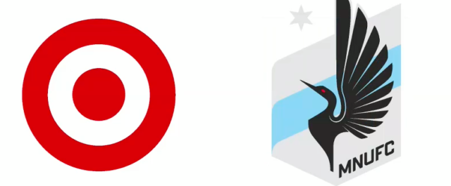 Target joins MLS and Minnesota United as official partner