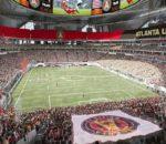Atlanta prepares to #UniteAndConquer in Major League Soccer