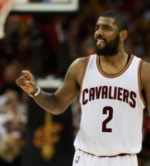 kyrie irving ECF