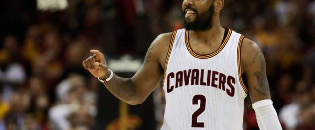Video: Kyrie Irving goes crazy for 42 points in Game 4 of the ECF against the Celtics