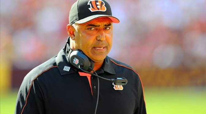 How much longer should the Cincinnati Bengals/Marvin Lewis marriage last after this season?